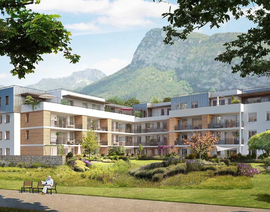 Grenoble - Saint-Egrève - 38