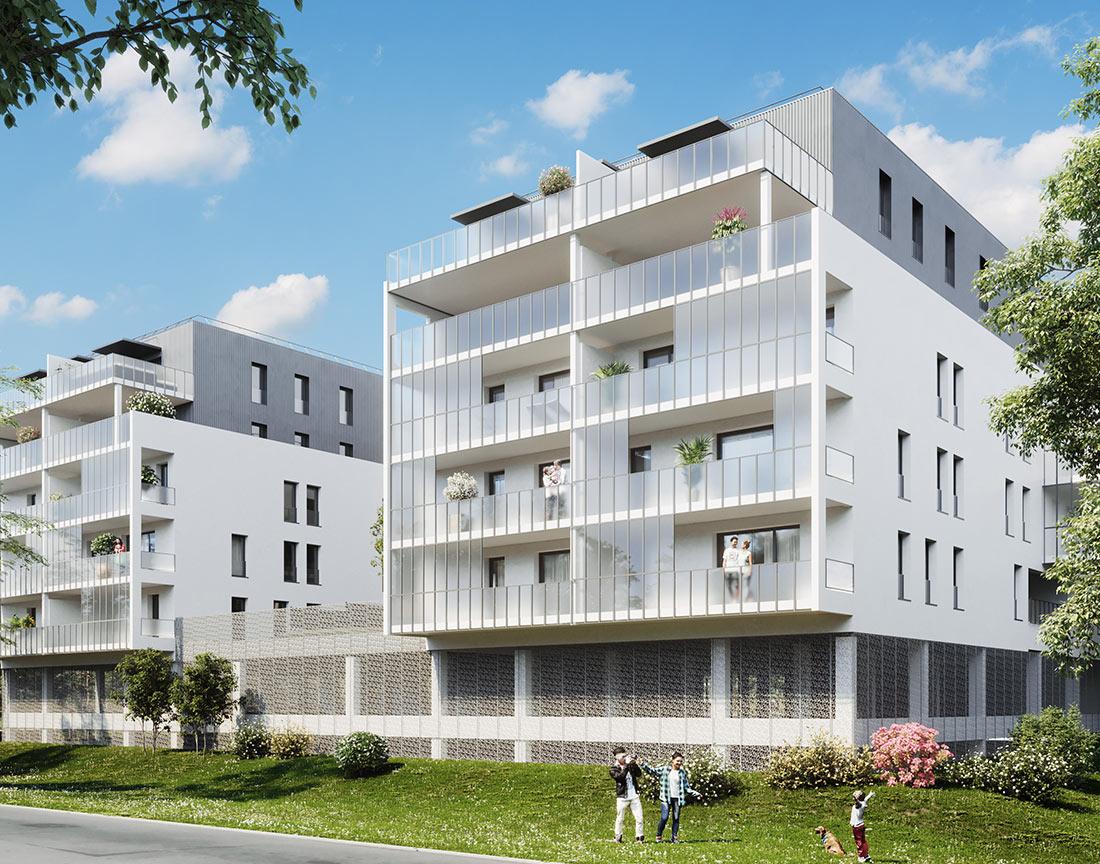 Bordeaux-Lormont - 33