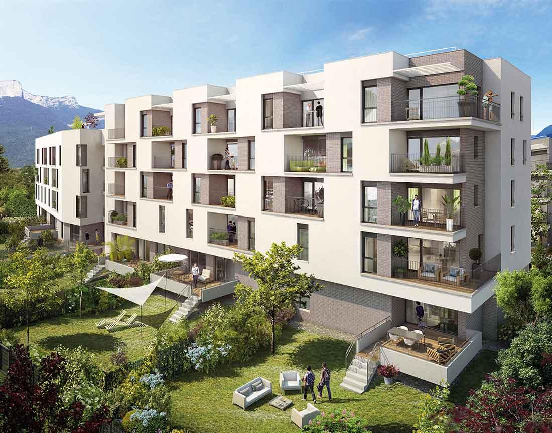Grenoble - Saint Egrève - 38