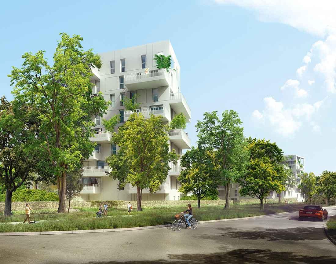 Nantes Saint-Herblain - 44