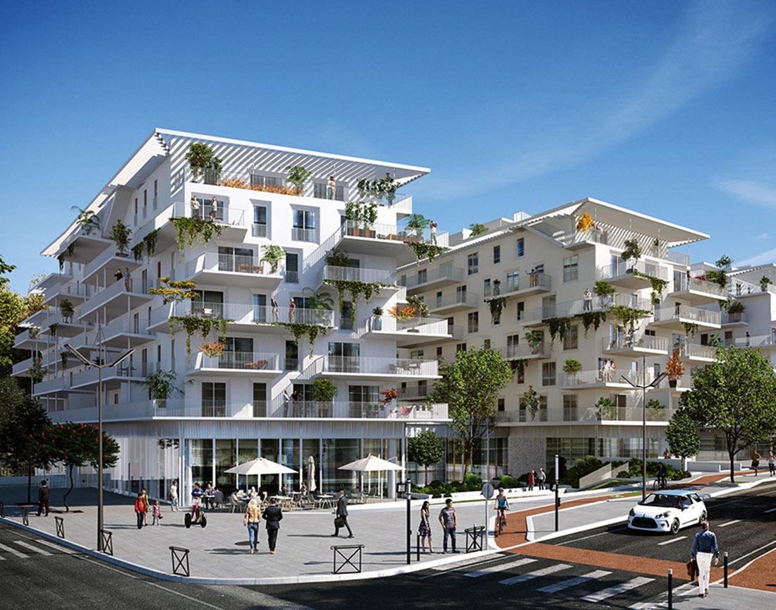 Marseille - 13