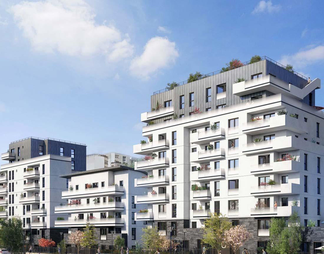 Boulogne Billancourt - 92