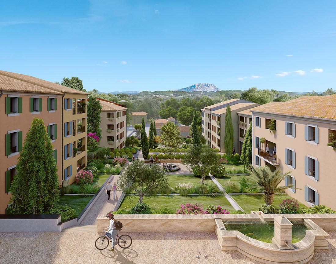 Aix en Provence - 13