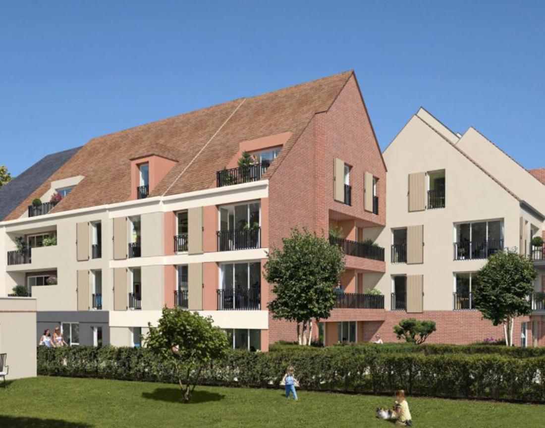 Beauvais - 60
