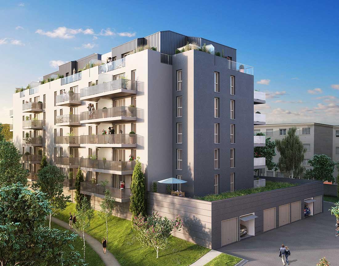 Clermont-Ferrand - 63