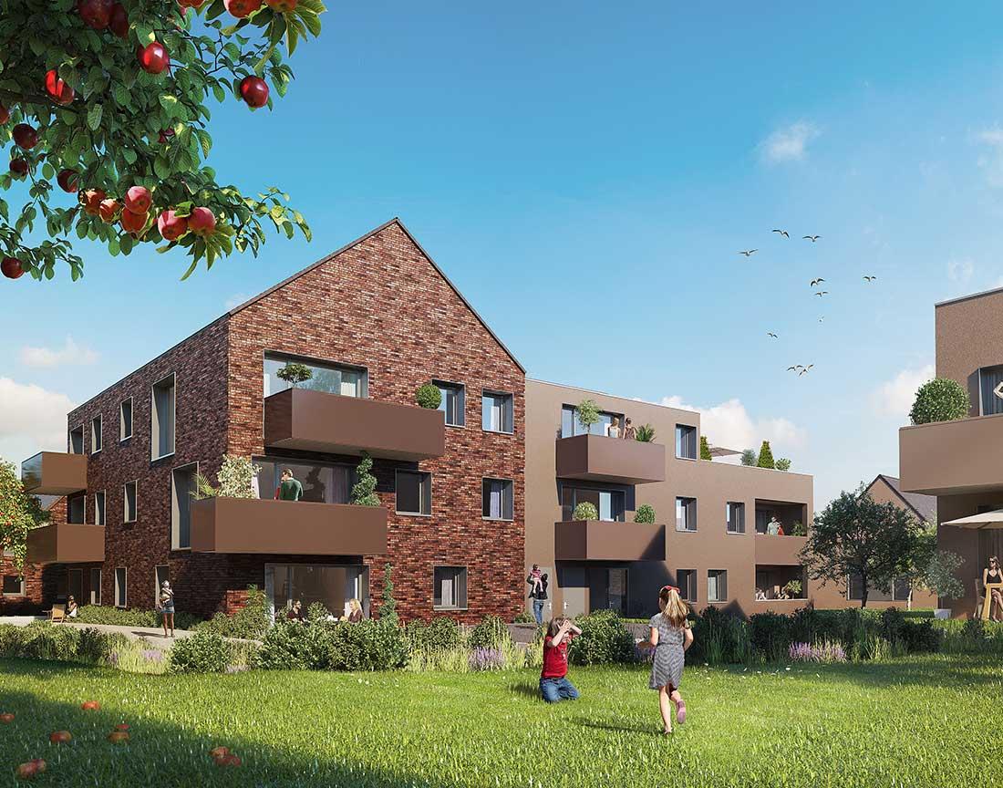 Lille-Wattignies - 59