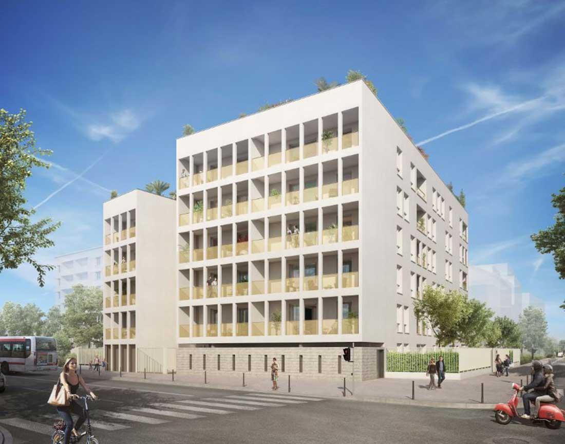 Lyon-Villeurbanne - 69